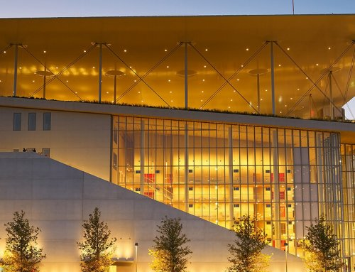 SNFCC STAVROS NIARCHOS FOUNDATION CULTURAL CENTER