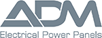 Adm-Electrical Power Panels Logo